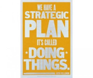 Plan Estratégico JG Professional Tools